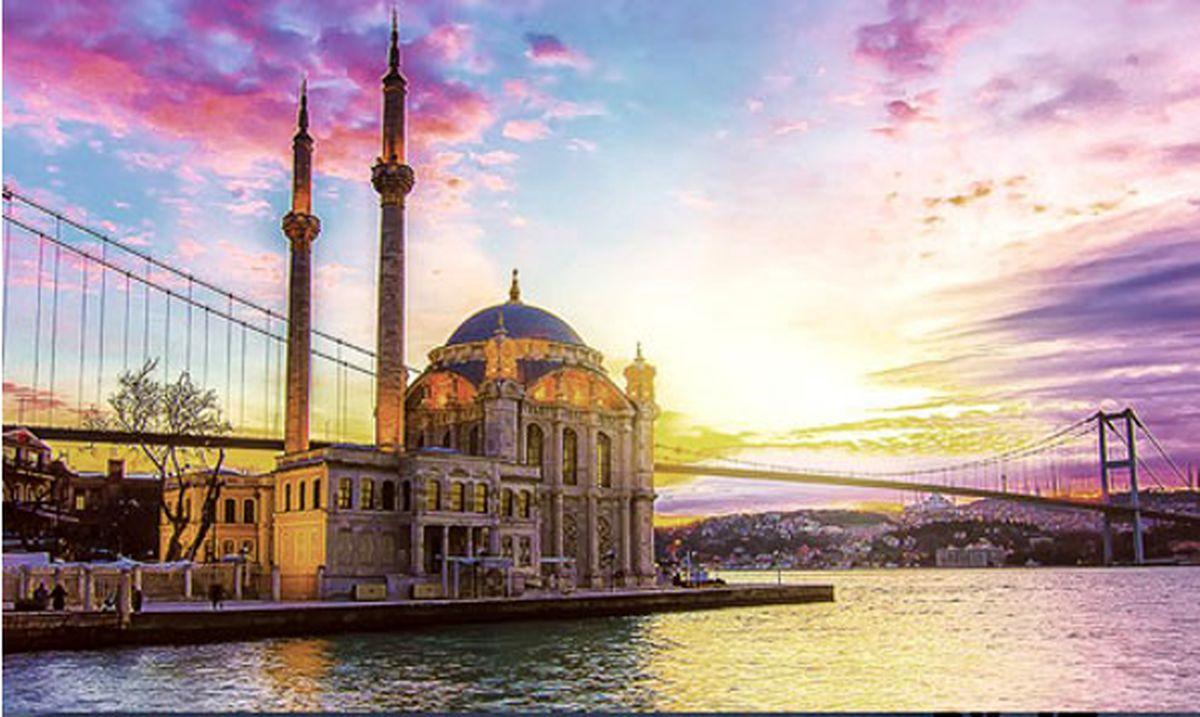 سرمایه گذاری در ترکیه با ثبت شرکت