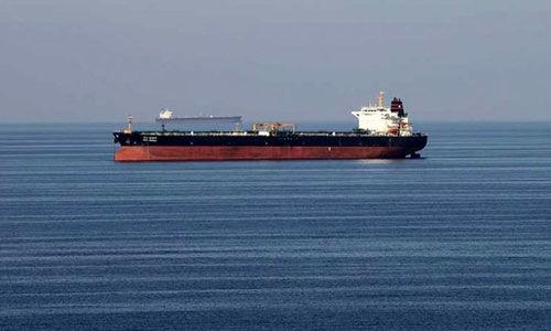 ایران به دنبال توقیف نفت کش انگلیسی ها است ؟
