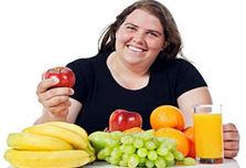 مصرف این میوه ها باعث چاقی می شود!