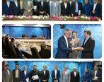 تاکید مدیرعامل بانک صادرات ایران بر رعایت دقیق نظام ارزیابی عملکرد در جمع روسای برتر حوزهها و شعب