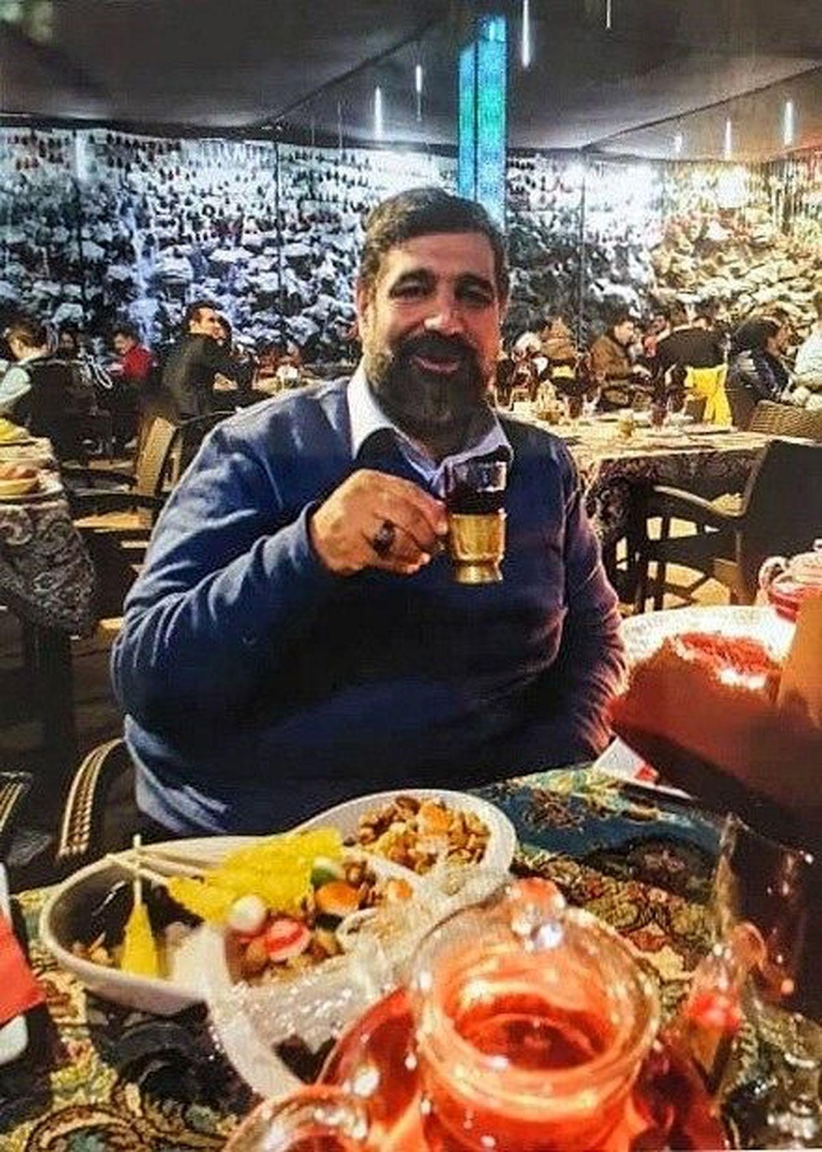 دلیل تفاوت جنازه مرموز و عکسهای قاضی منصوری چیست؟ + تصاویر
