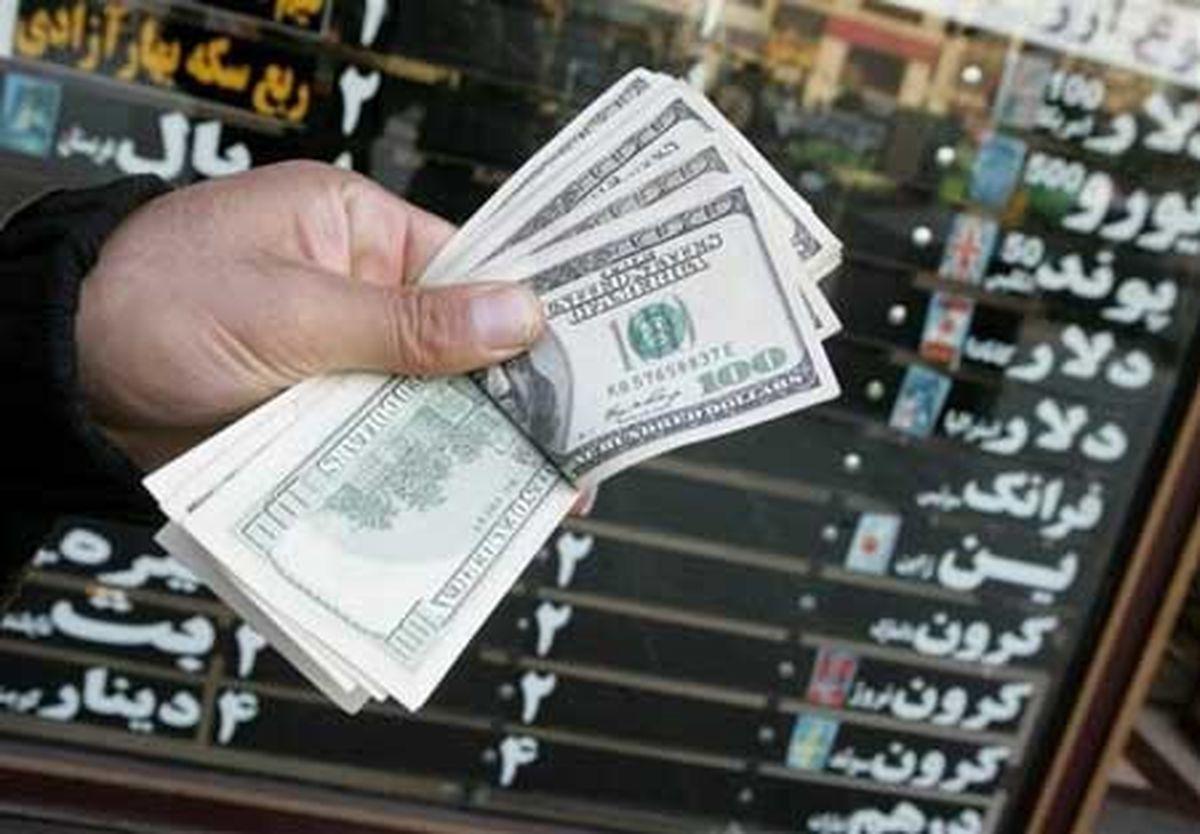 قیمت دلار از مرز ۳۰هزار تومان عبور کرد
