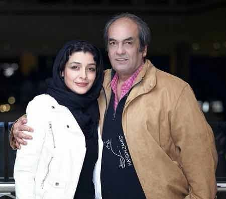ماجرای ازدواج ساره بیات + فیلم و تصاویر جدید