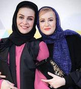 مراسم یادبود ماهچهره خلیلی با حضور هنرمندان + تصاویر