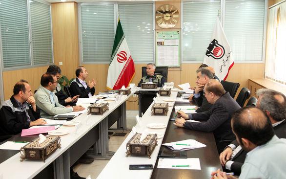 برند معتبر ذوب آهن اصفهان، یک مزیت رقابتی برای فعالیت شرکت های زیر مجموعه است