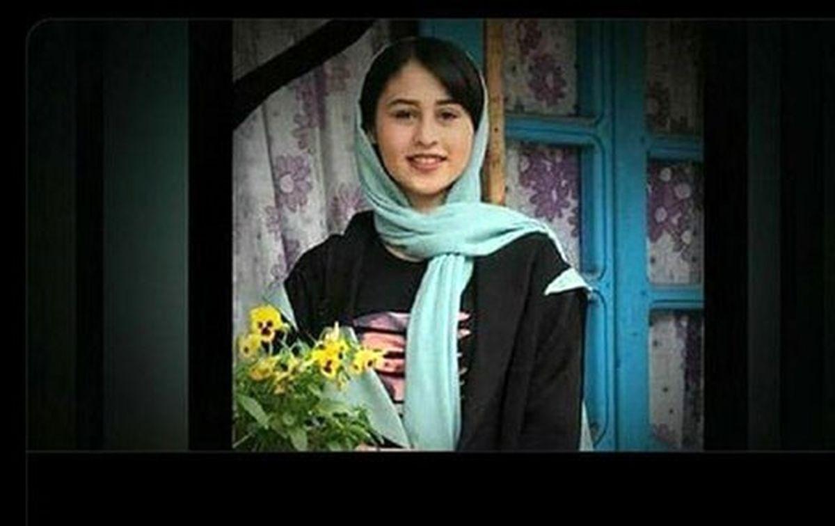 مادر رومینا اشرفی تحت فشار شوهرش برای بخشش از خونخواهی دختر