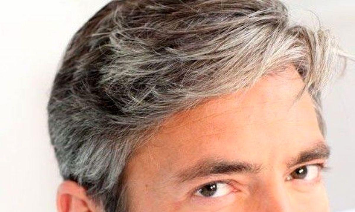 علت پیری زودرس مو چیست ؟