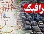 محدودیتهای ترافیکی نوروز ۹۹ اعلام شد