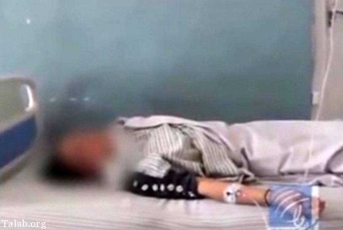 تجاوز جنسی پدر به دخترش در افغانستان/باردار شدن دختر از پدرش + فیلم