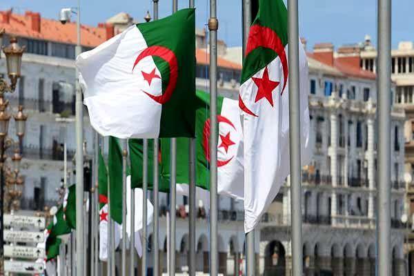 تعداد مبتلایان به کرونا در الجزایر