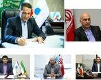 انتصاب رئیس و اعضای کارگروه ویژه وصول مطالبات شرکت شهر فرودگاهی امام خمینی (ره)
