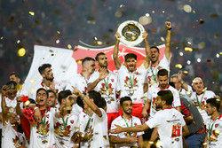 ۸ تیم برتر جام حذفی مشخص شدند