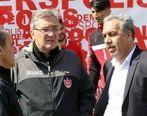 افشاگری جنجالی مدیر عامل پرسپولیس علیه برانکو