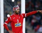 بیوگرافی شجاع خلیل زاده فوتبالیست ایرانی + تصاویر