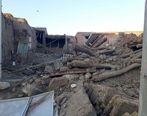 آسیب دیدگی۵۰۰ واحد مسکونی در زلزله آذربایجان شرقی/دستورویژه روحانی برای رسیدگی به زلزلهزدگان