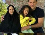 صحبت های مادر علی دایی در مورد زندگی خصوصی فرزندش   فیلم