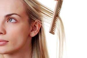 کمبود این ویتامین ها موهایتان را می خورد