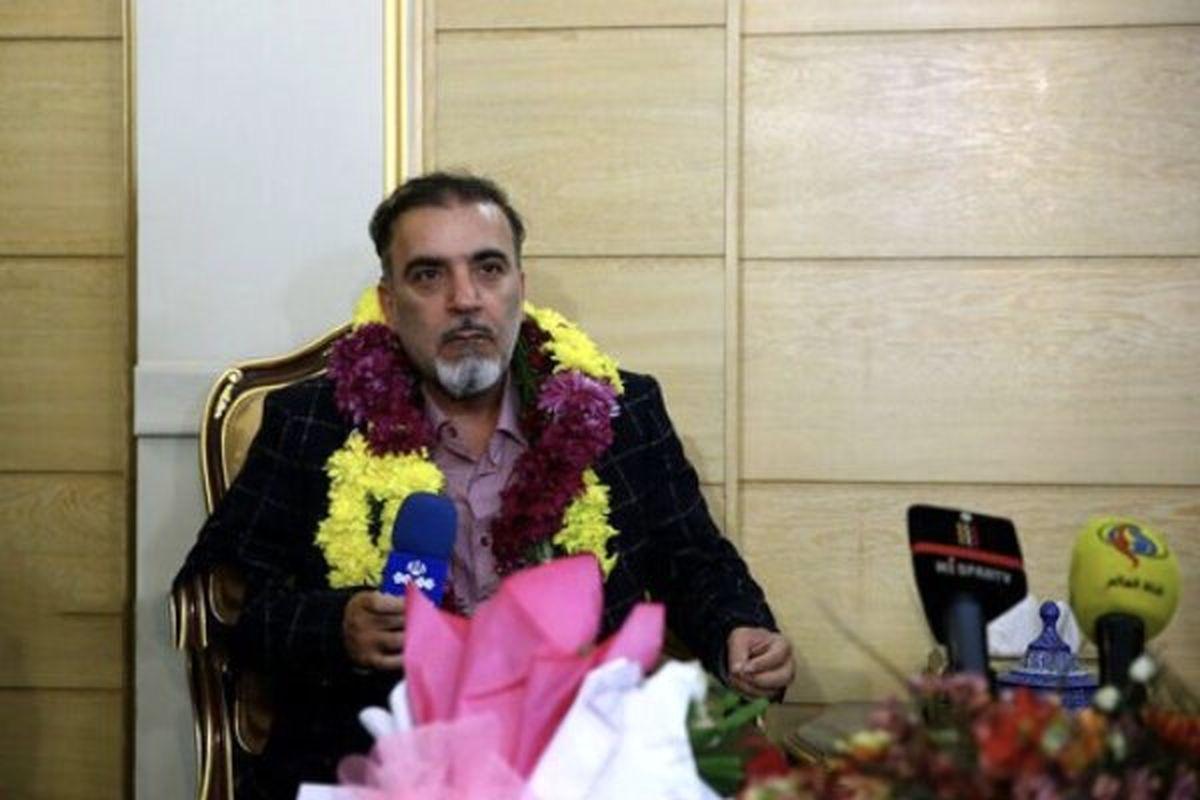 دکتر سلیمانی از بیمارستان قلب مرخص شد