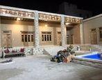 افتتاح  اقامتگاه بومگردی در روستای مایان دامغان