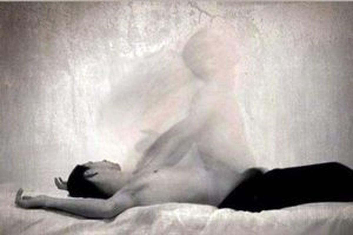 اتفاقات ترسناکی که در هنگام خوابیدن هستن