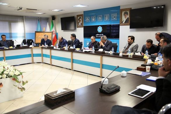 هدف گذاری بانک توسعه تعاون در جهت رفع مشکلات تعاونیها است
