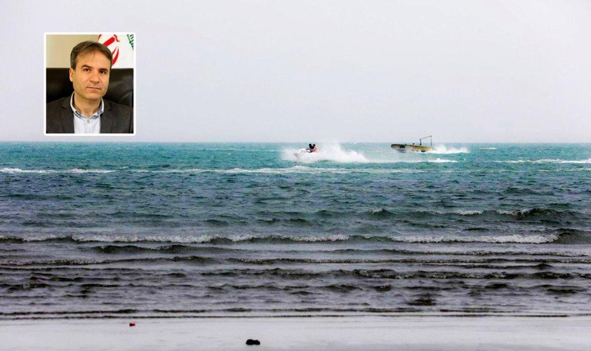 توسعه زیرساختهای توریسم دریایی قشم در سال ۹۹