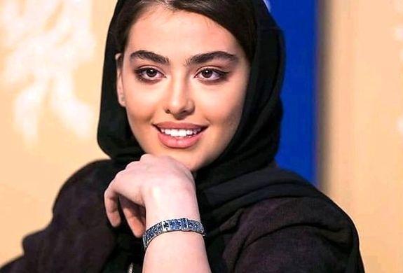 تهدید ریحانه پارسا بعد از ترک ایران + عکس
