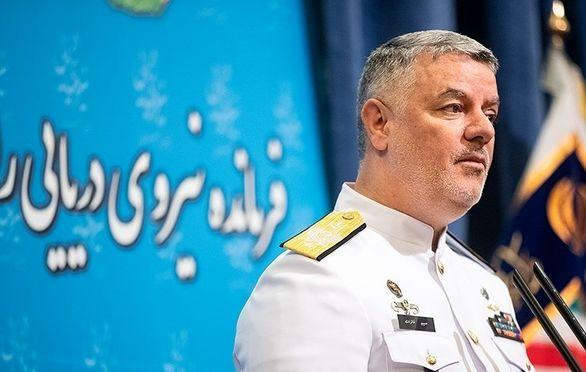 آمریکاییها تاثیری در امنیت خلیج فارس ندارند