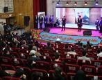 برگزاری یادواره حاج قاسم سلیمانی در بندرماهشهر و شهرک بعثت+گزارش تصویری
