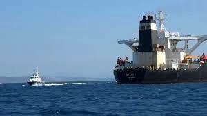 امریکا خواستار تمدید مدت توقیف نفتکش ایرانی شد + جزئیات