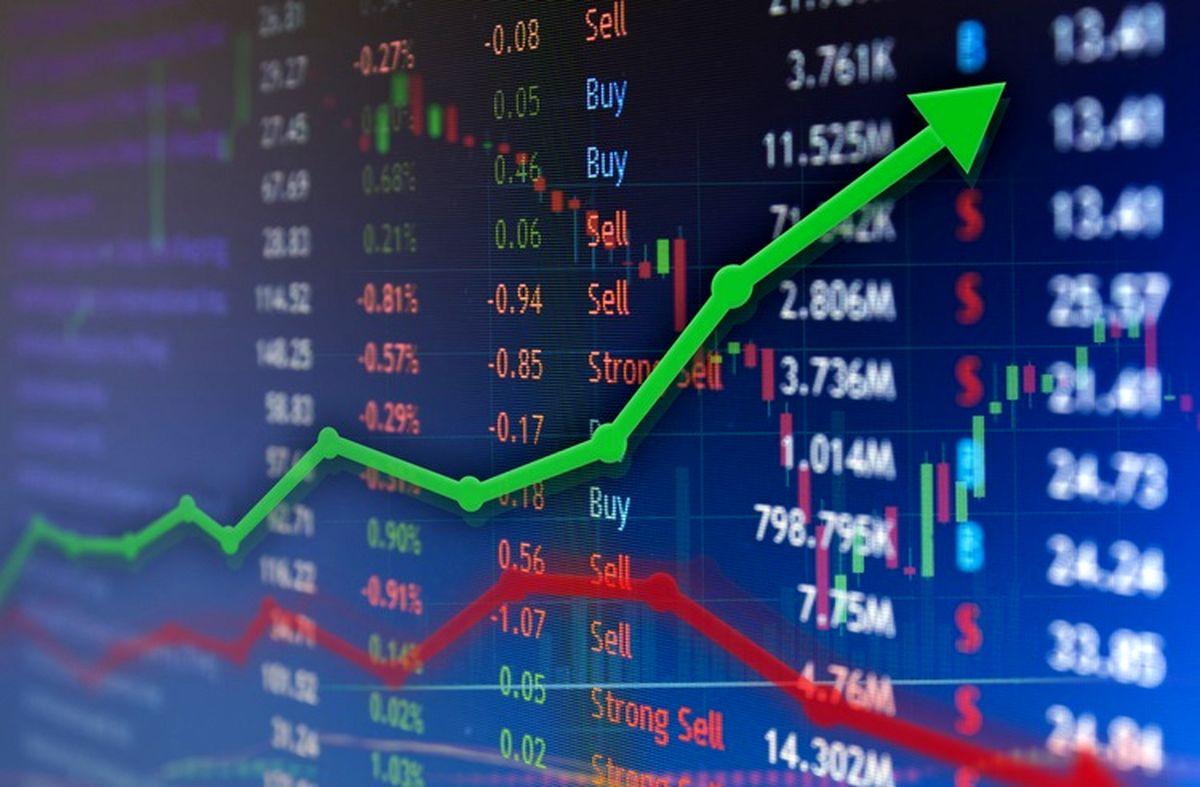 معاملات سهام پتروشیمی ها در هفته ای که گذشت