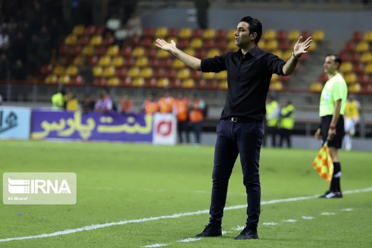 باشگاه پرسپولیس از جواد نکونام شکایت میکند - ایرنا