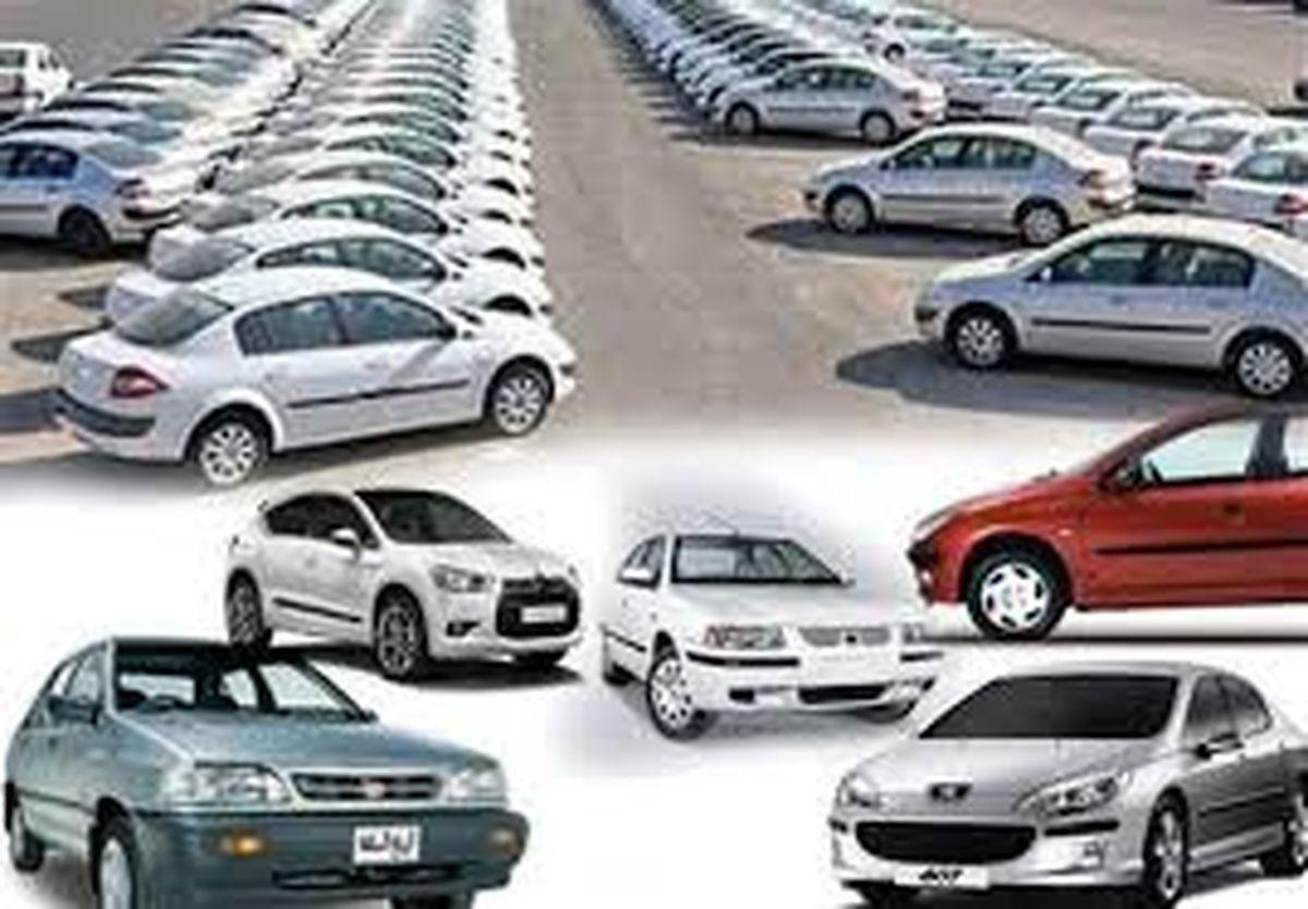 محدودیت و فیلترهای جدید در فروش فوق العاده خودرو