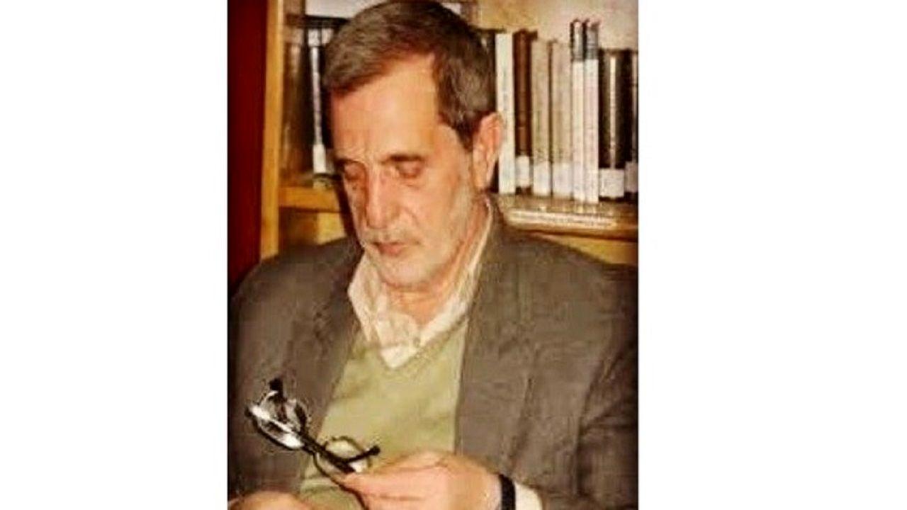 محمدحسین حرمی مدیر اسبق رادیو تهران درگذشت