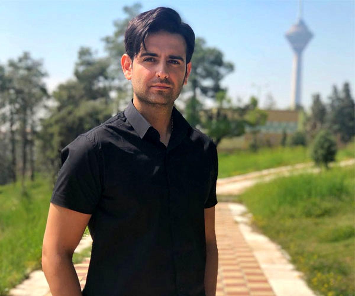 بیوگرافی امیرحسین آرمان بازیگر نقش ساعد در سریال میدان سرخ | عکسهای امیرحسین آرمان