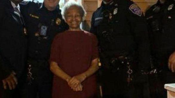 بلایی که مادربزرگ 82ساله بر سر سارق خانهاش آورد!