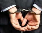 یکی از عاملان اغتشاشات  اخیر دستگیر شد