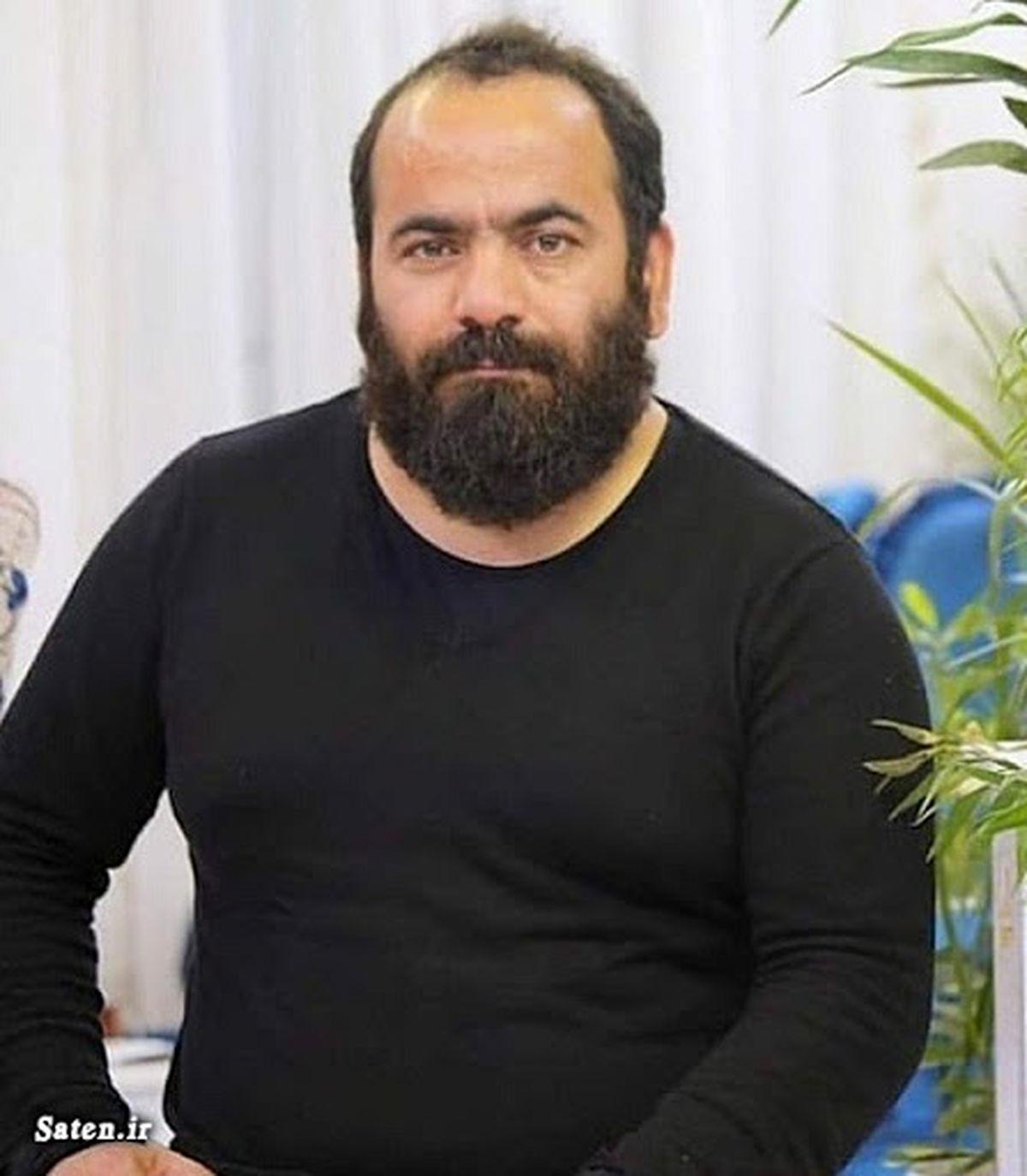 شلوارک حسن آقامیری سوژه صدا و سیما شد + فیلم و عکس