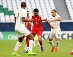 نتیجه بازی پرسپولیس - السد + ویدئو گل