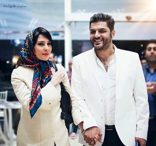 بیوگرافی سام درخشانی و عسل امیرپور با عکس جدید