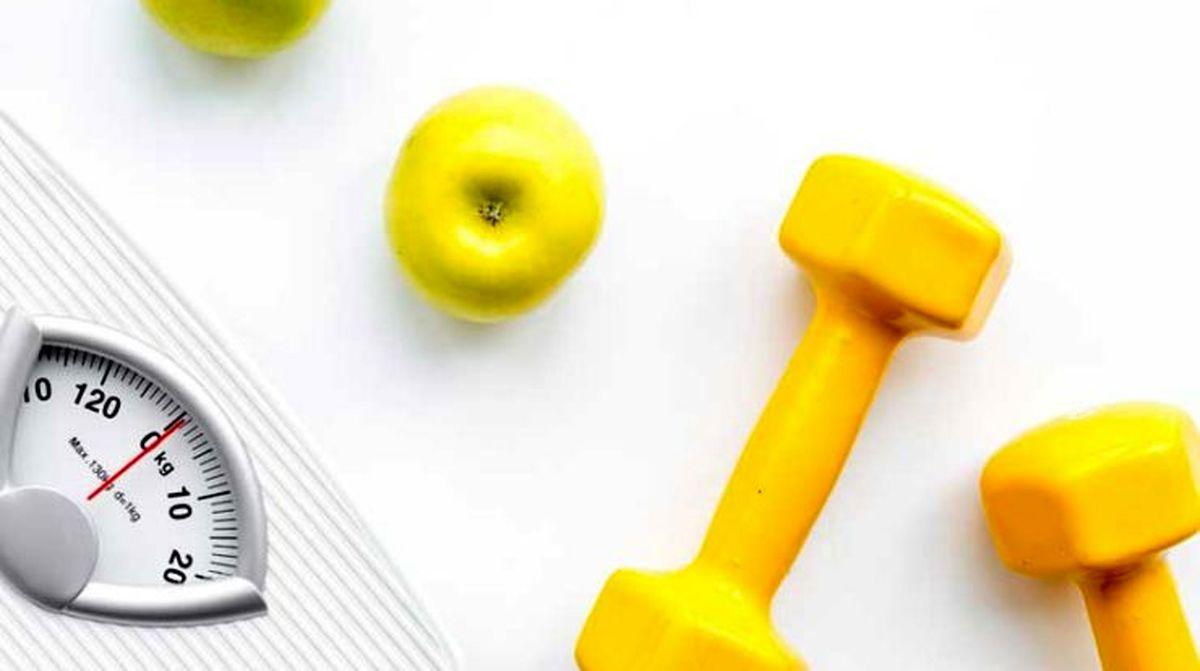 چگونه وزن خود را به راحتی کاهش دهیم ؟