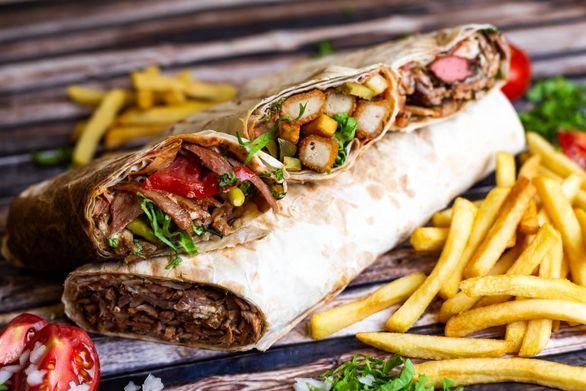 چگونه غذای لبنانی تهیه کنیم؟