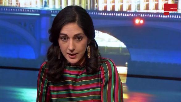 زهرا امیرابراهیمی: میخواهم آن ماجرا را فیلم کنم