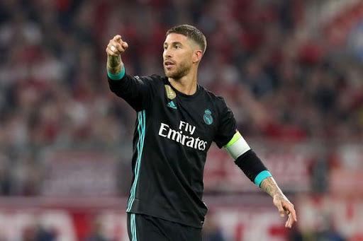 غوغا در رئال مادرید / دوپینگ سرخیو راموس تأیید شد
