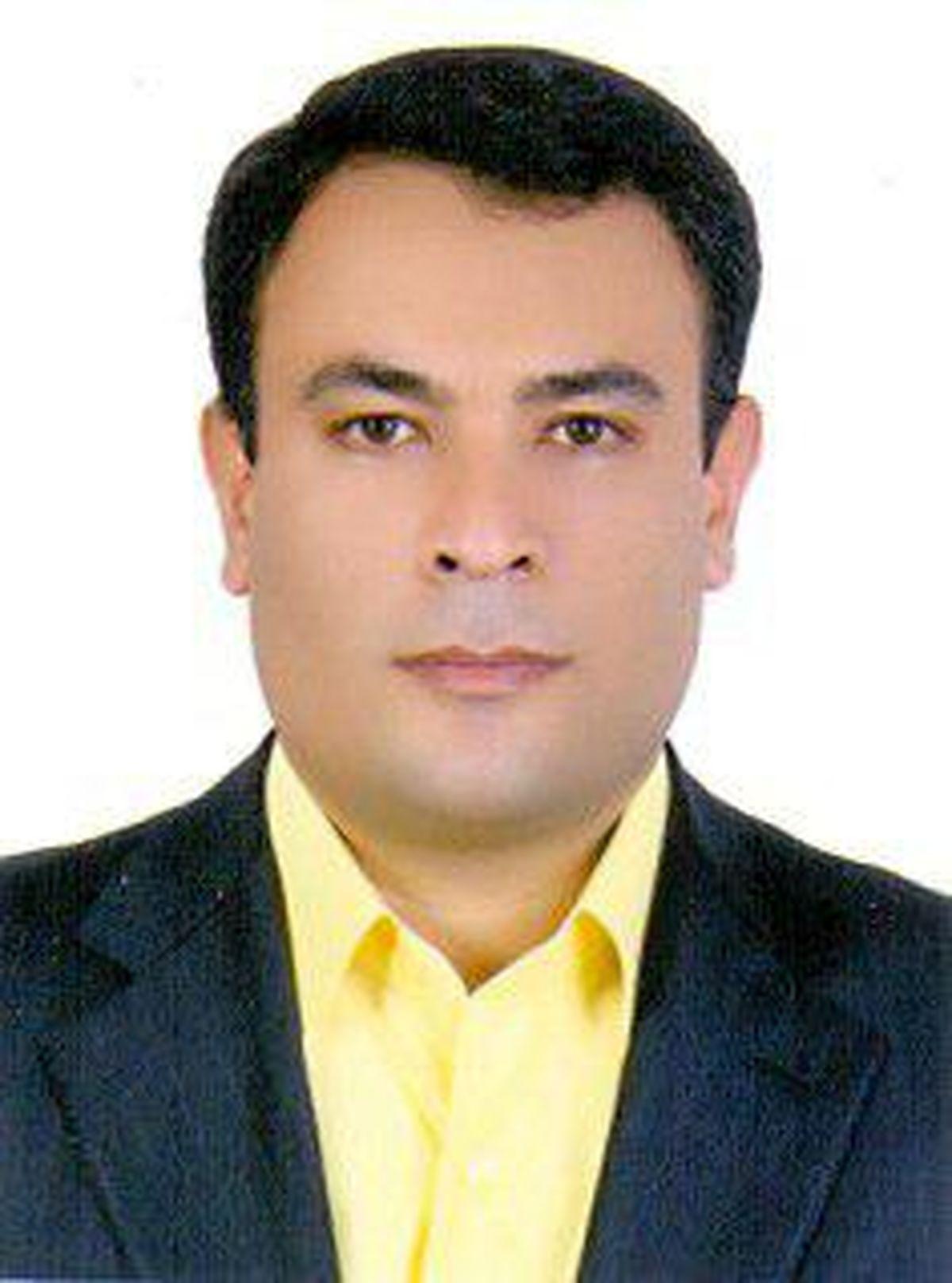 محسن نادری بعنوان معاونت مالی و اقتصادی شرکت منصوب شد