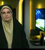 گزارش خبری تلویزیون که جنجالی شد! +فیلم