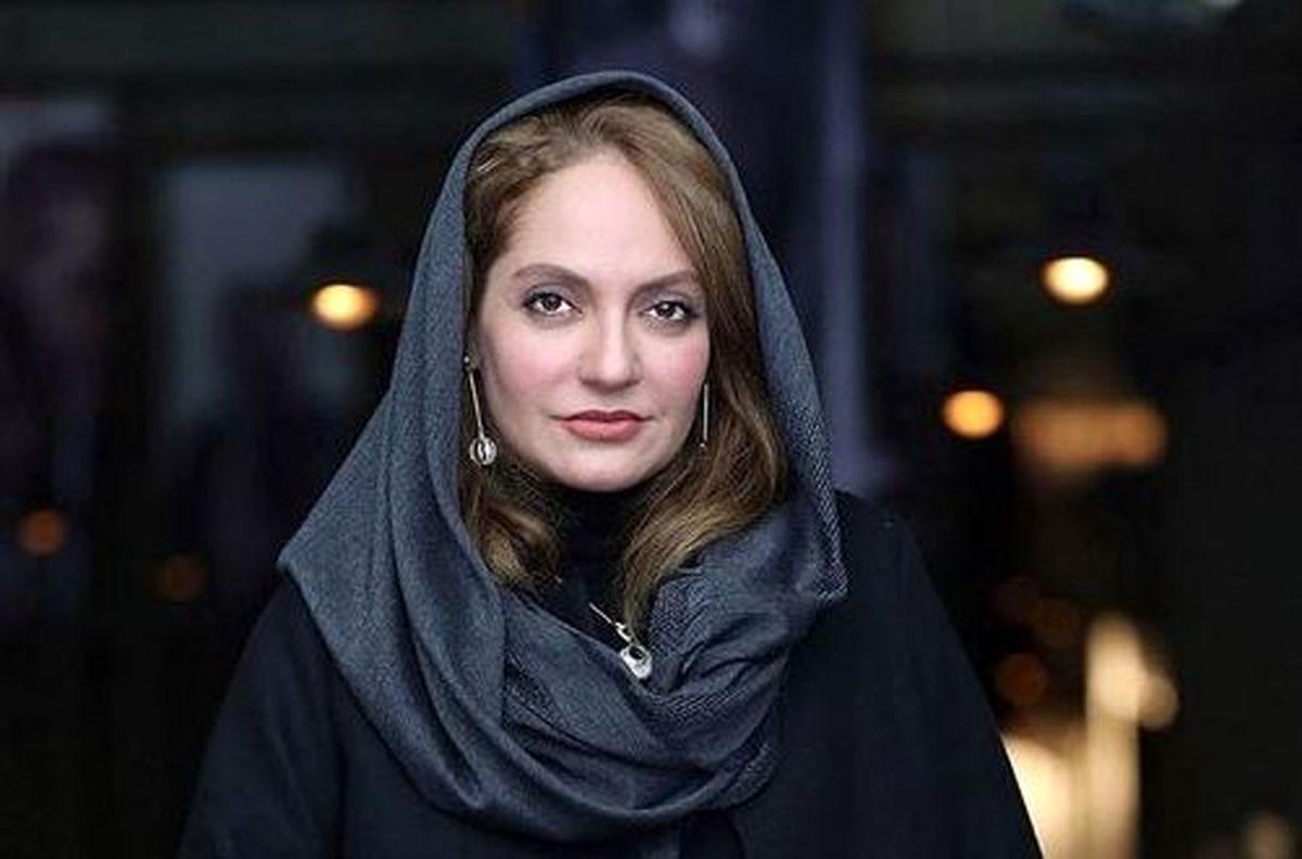 مهناز افشار از ماجرای کیمیا علیزاده و همسرش پرده برداشت + عکس