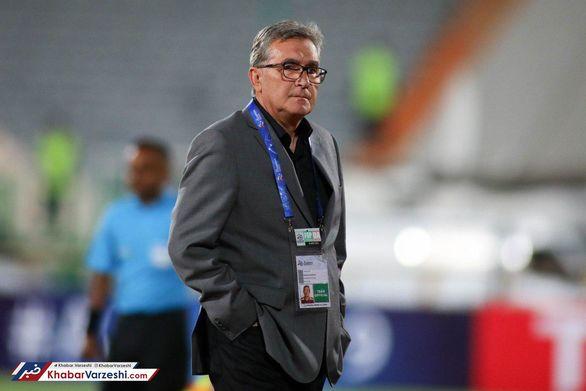 برانکو برای سرمربیگری تیم ملی به ایران بر می گردد !