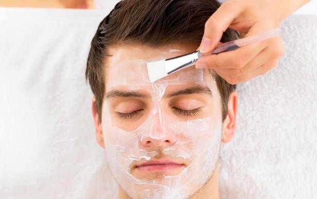 ماسک مردانه