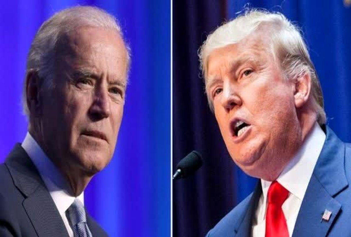 درگیری پس از اعلام نتایج انتخابات آمریکا